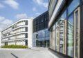 Foto Verwaltungsgebäude Phoenix West, Dortmund
